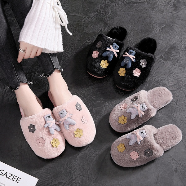 SD1070 Women Slippers_7