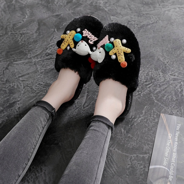 SD1061 Women Slippers_2