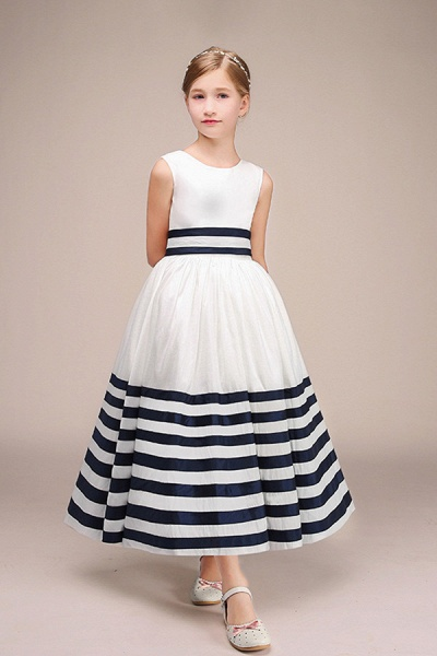 SD1244 Flower Girl Dress