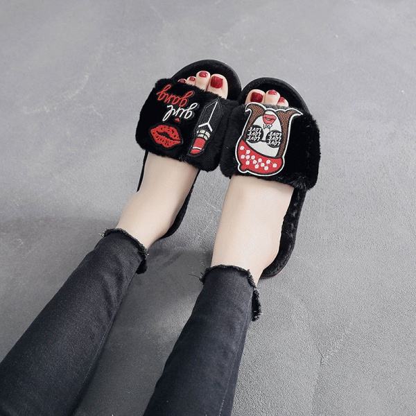SD1040 Women Slippers_3