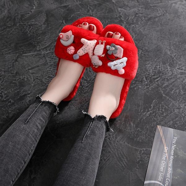 SD1078 Women Slippers_3