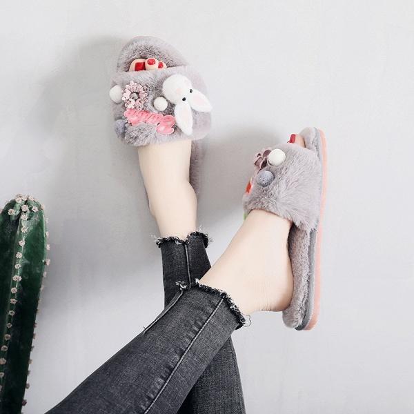 SD1046 Women Slippers_4