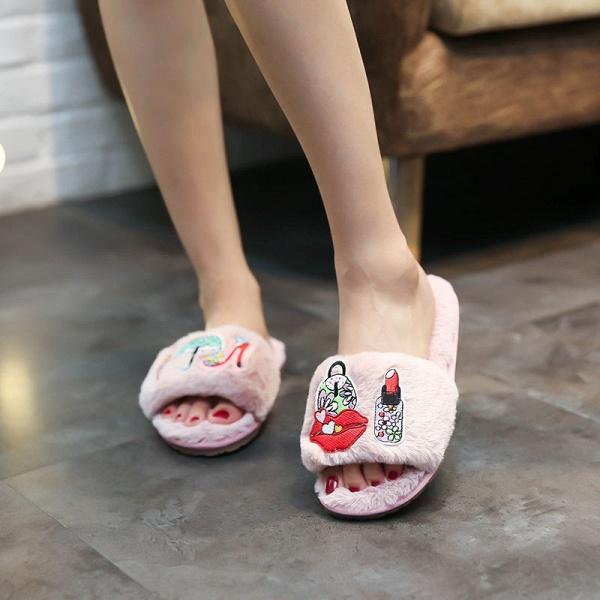 SD1093 Women Slippers_1