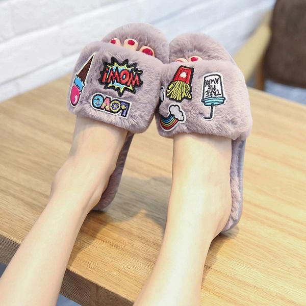SD1089 Women Slippers_7