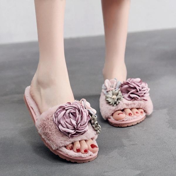 SD1145 Women Slippers_2