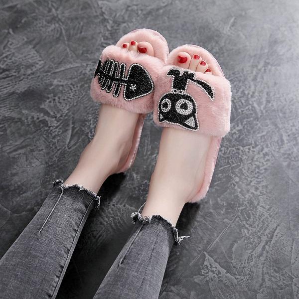 SD1056 Women Slippers_2