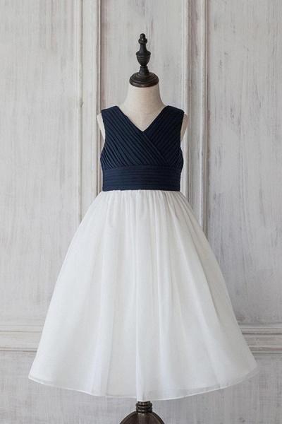 SD1233 Flower Girl Dress_1