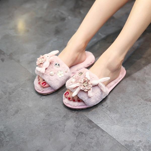 SD1139 Women Slippers_1