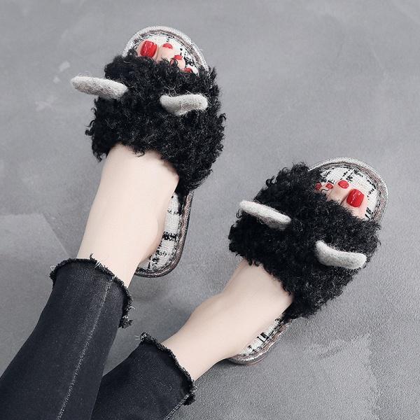 SD1127 Women Slippers_2