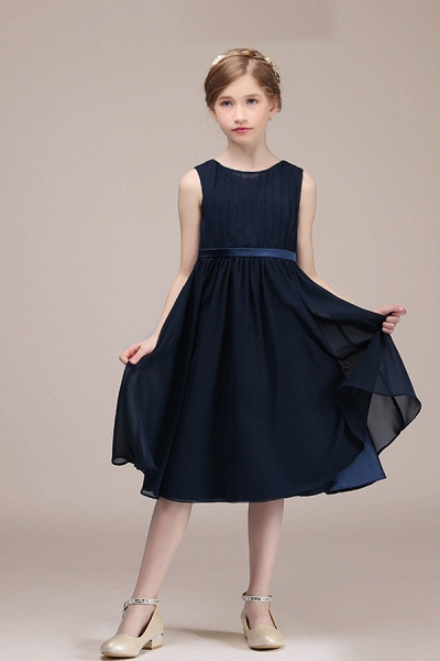 SD1240 Flower Girl Dress