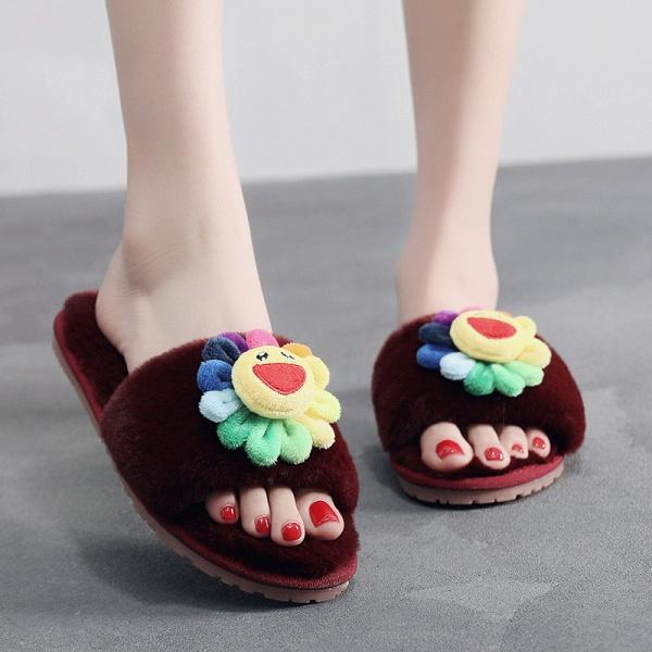 SD1140 Women Slippers_7