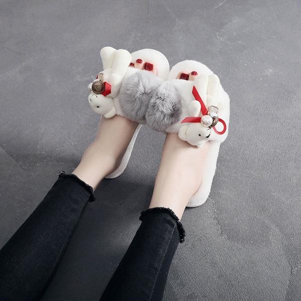 SD1062 Women Slippers_1