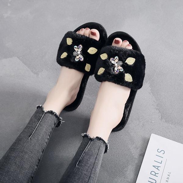 SD1048 Women Slippers_3