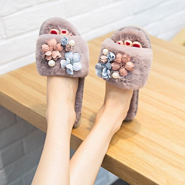 SD1043 Women Slippers_4