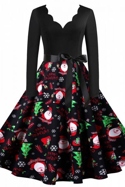 SD1006 Christmas Dress_2