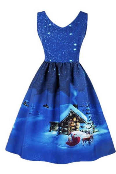 SD1150 Christmas Dress_8