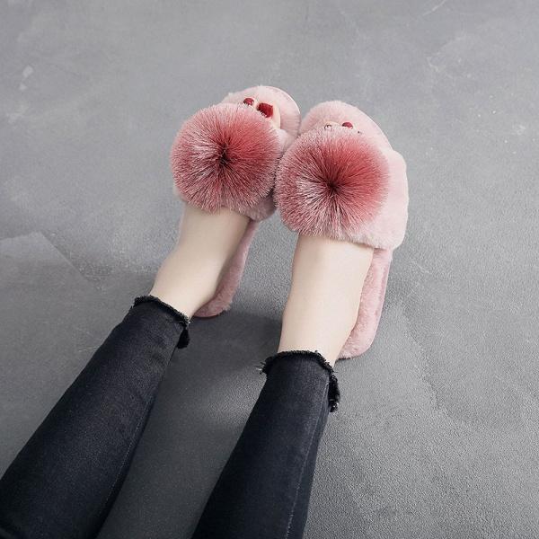 SD1035 Women Slippers_2