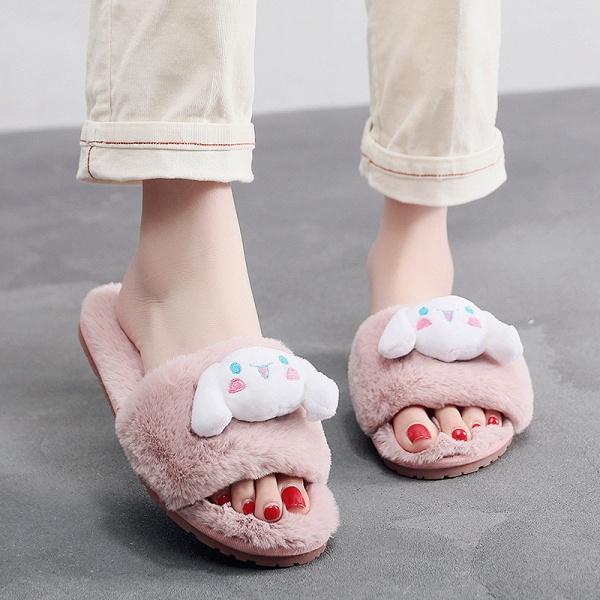 SD1120 Women Slippers_11