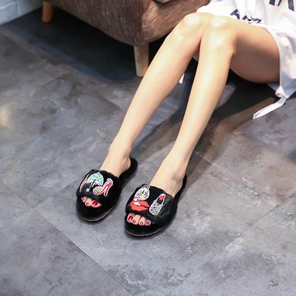 SD1093 Women Slippers_2