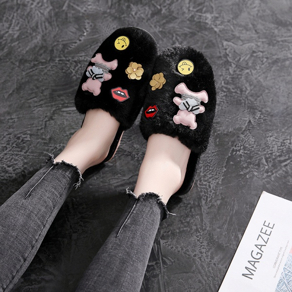 SD1049 Women Slippers_2