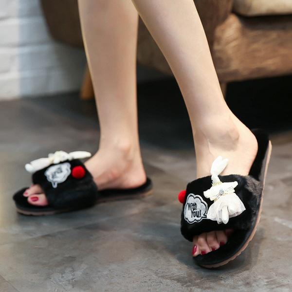SD1063 Women Slippers_2