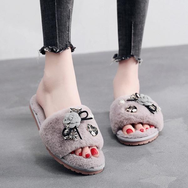 SD1135 Women Slippers_4