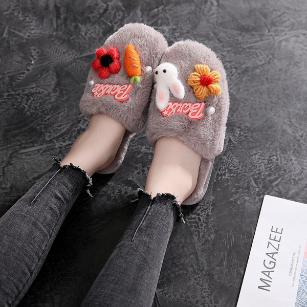 SD1095 Women Slippers_3