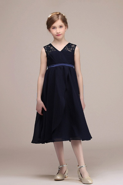 SD1243 Flower Girl Dress