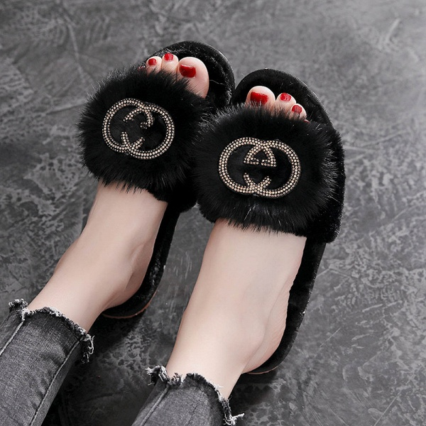 SD1091 Women Slippers_3