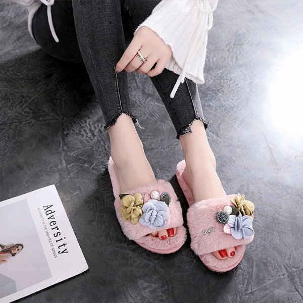 SD1064 Women Slippers_2