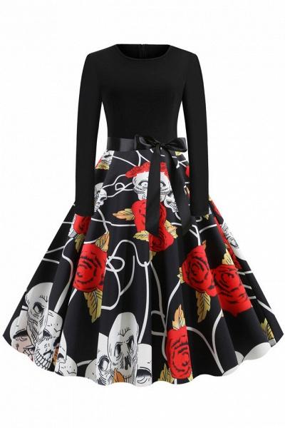 SD1008 Christmas Dress_3