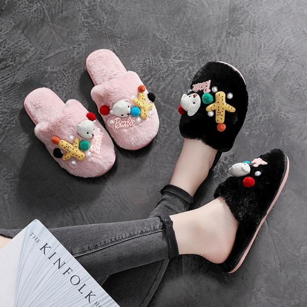 SD1061 Women Slippers_5