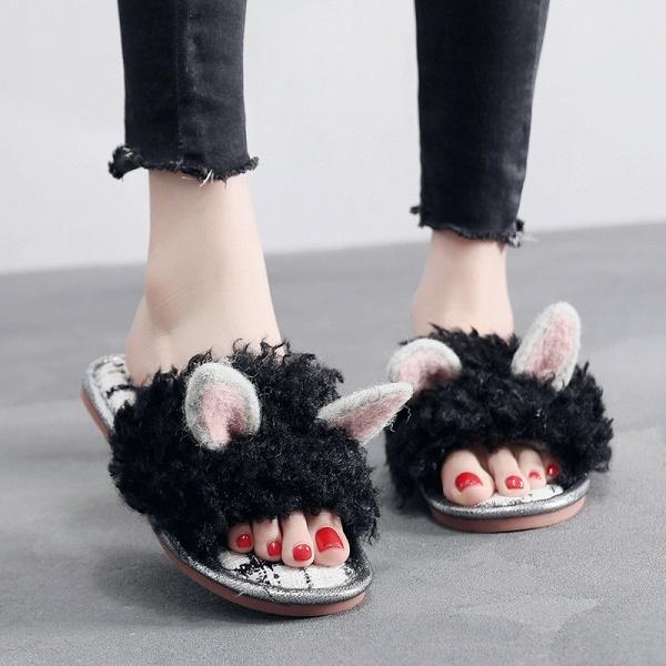 SD1127 Women Slippers_5