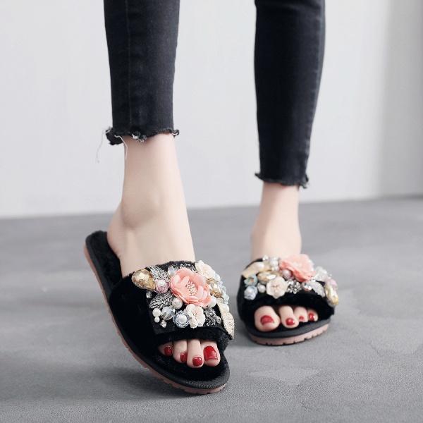 SD1047 Women Slippers_3
