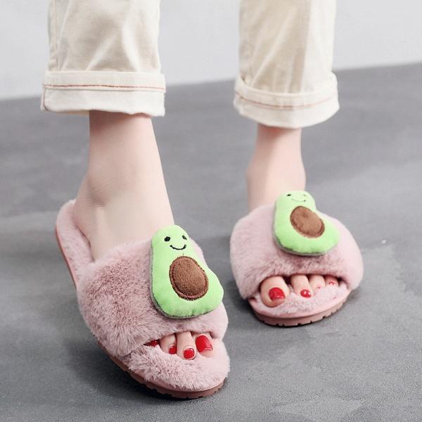 SD1120 Women Slippers_9