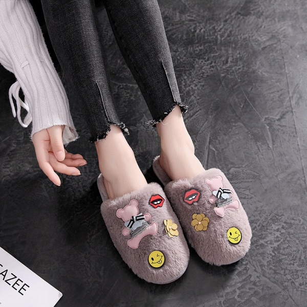 SD1049 Women Slippers_5