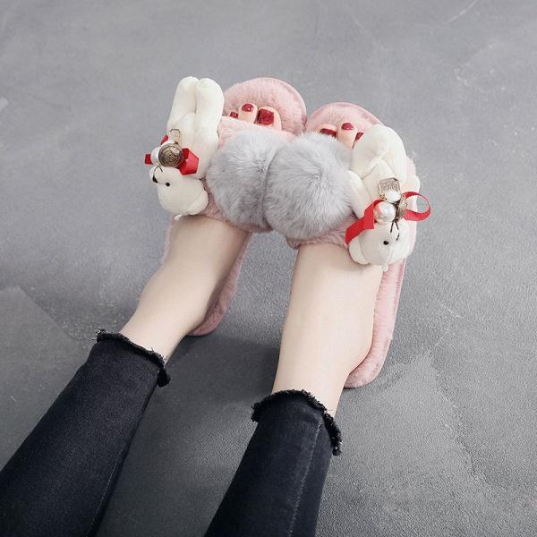 SD1062 Women Slippers_2