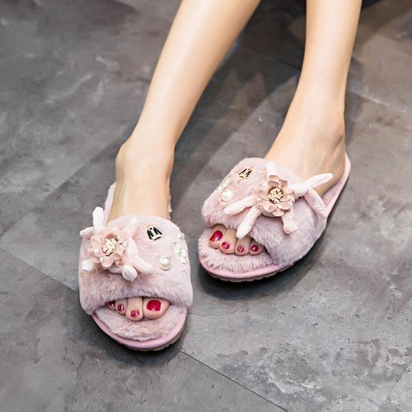 SD1139 Women Slippers_6