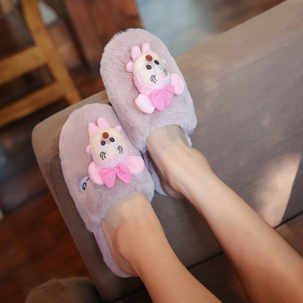 SD1076 Women Slippers_1