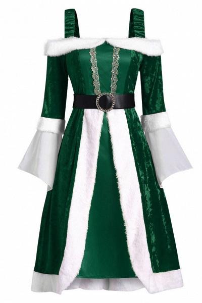 SD1005 Christmas Dress_5