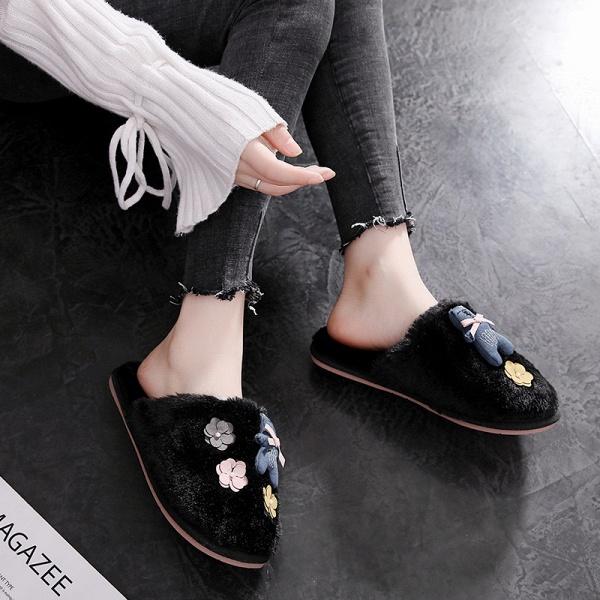 SD1070 Women Slippers_6