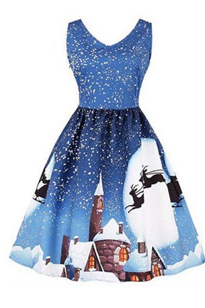 SD1150 Christmas Dress_6
