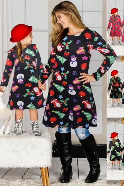 SD1018 Christmas Dress_17