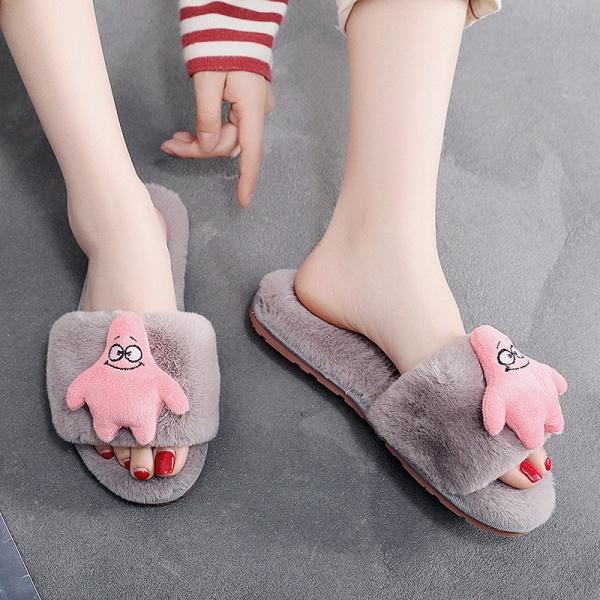 SD1120 Women Slippers_17
