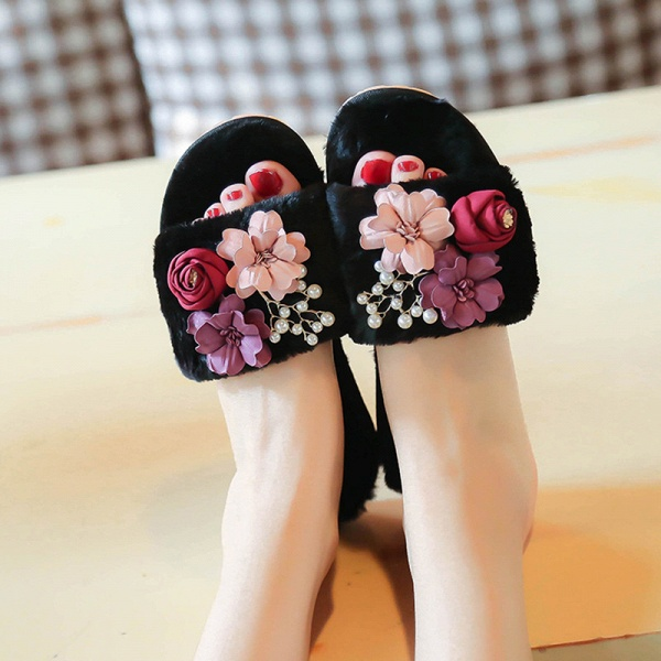 SD1051 Women Slippers_4