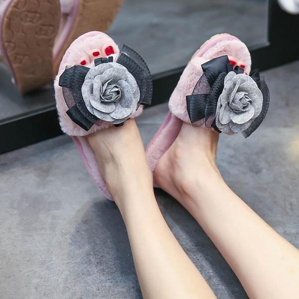 SD1079 Women Slippers_1