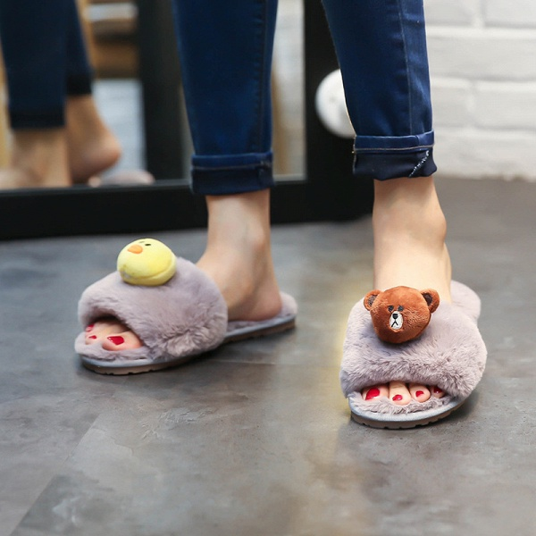 SD1124 Women Slippers_3