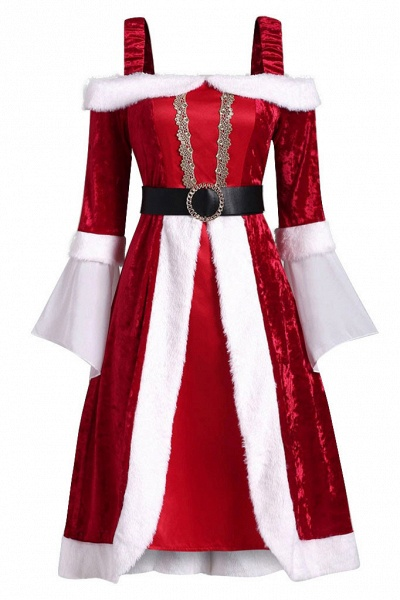 SD1005 Christmas Dress_1