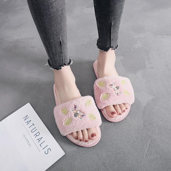 SD1048 Women Slippers_7