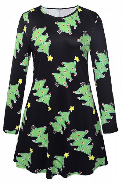 SD1018 Christmas Dress_10